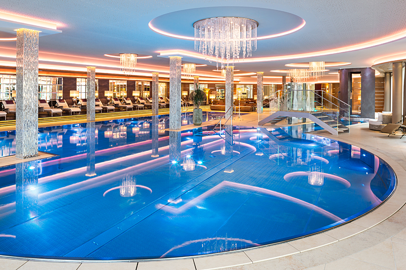 Sterne Hotel Bayern